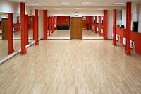Основные особенности пола для танцевального зала