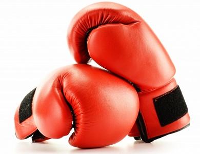 Бокс(тренировки)